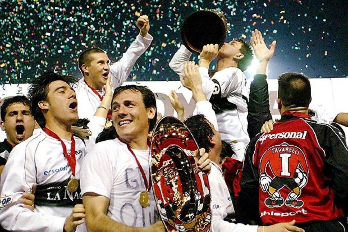 Tiene 3 títulos (1979, 1990, 2002) Foto:FIFA