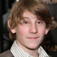 """Estuvo en 2010 en """"Twelve"""", una película de Joel Schumacher. Foto:vía Getty Images"""