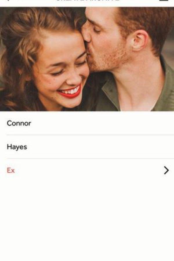 El programa solo está disponible para iPhone Foto:Shryne