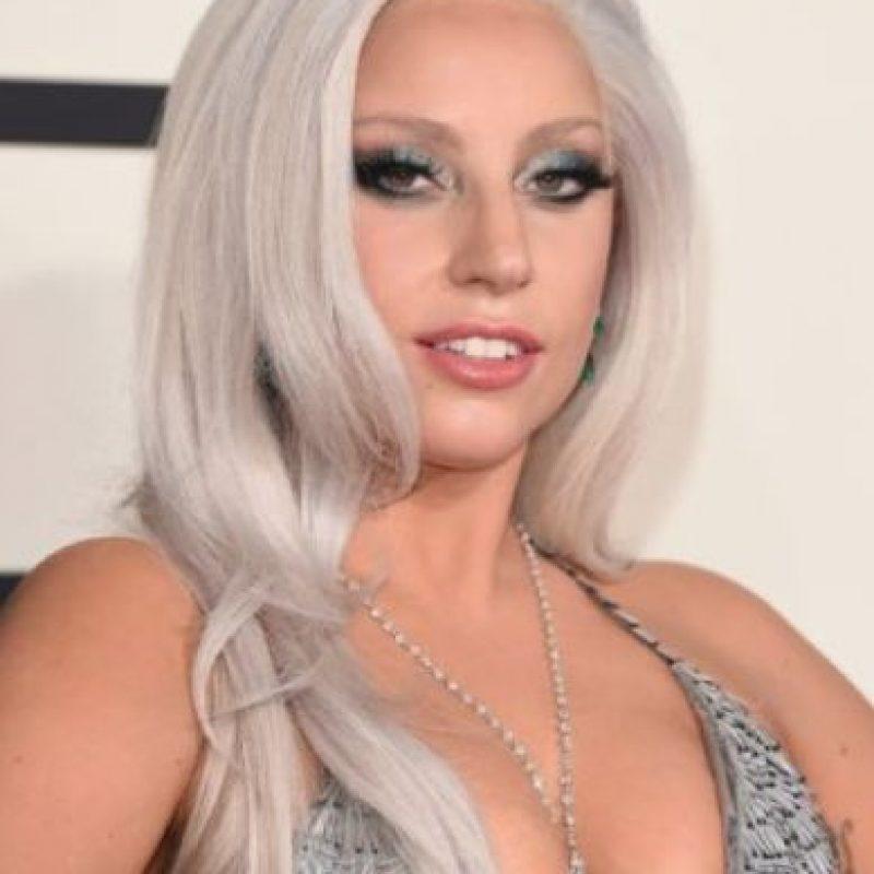 Lady Gaga Foto:vía Getty Images