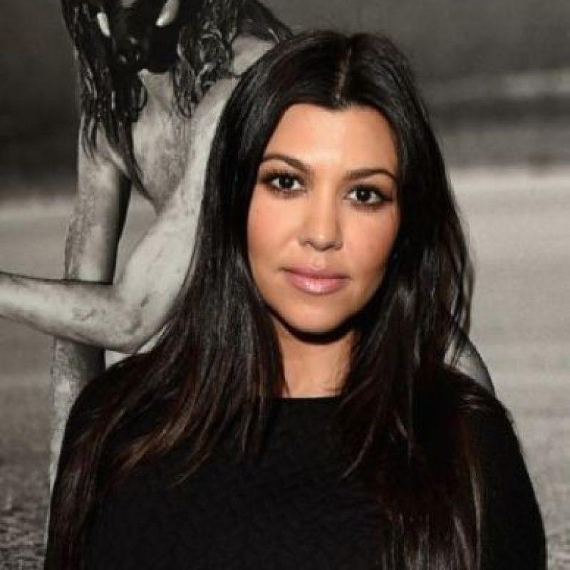 Khloe Kardashian. Foto:vía Getty Images