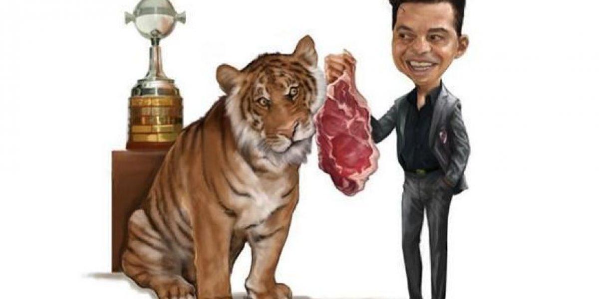 Los mejores memes del título de River Plate en la Copa Libertadores