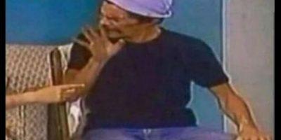 19 caras que seguramente hicieron al ver el pantalón roto de Lenny Kravitz