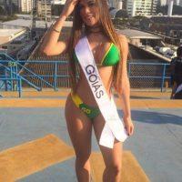 Priscilla Rocha de Goiás. Foto:Vía instagram.com/priscilarochaoficial