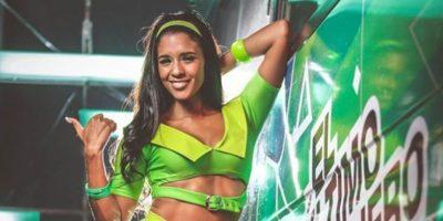 Se ha convertido en una personalidad en su país y en las redes sociales, debido a su belleza Foto:Vía instagram.com/r_miranda28