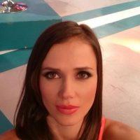 La ex Miss Mundo española reveló que se hizo modelo porque fue una atleta frustrada Foto:Vía twitter.com/majumantilla