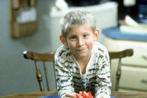 """Erik Per Sullivan era el pequeño y astuto """"Dewey"""". Foto:vía FOX"""