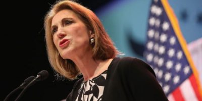 Carly Fiorina Foto: Getty Images