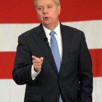 Lindsey Graham Foto: Getty Images