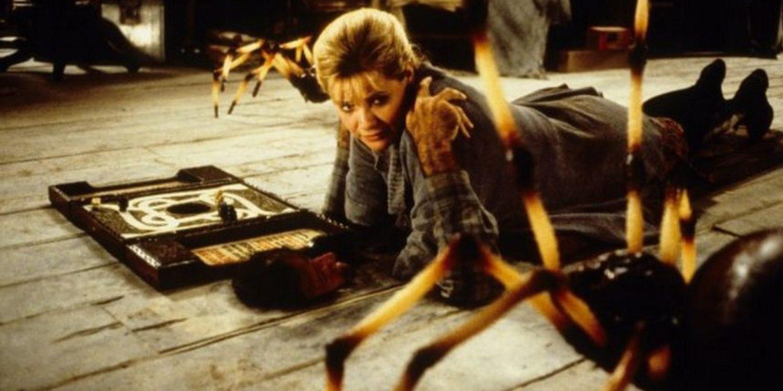 Bonnie Hunt Foto:Vía imdb.com