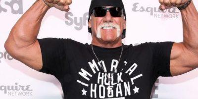Comentarios racistas le costaron la salida de la WWE Foto:Getty Images