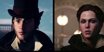"""Conozcan a fondo a los gemelos del juego """"Assassin's Creed Syndicate"""""""