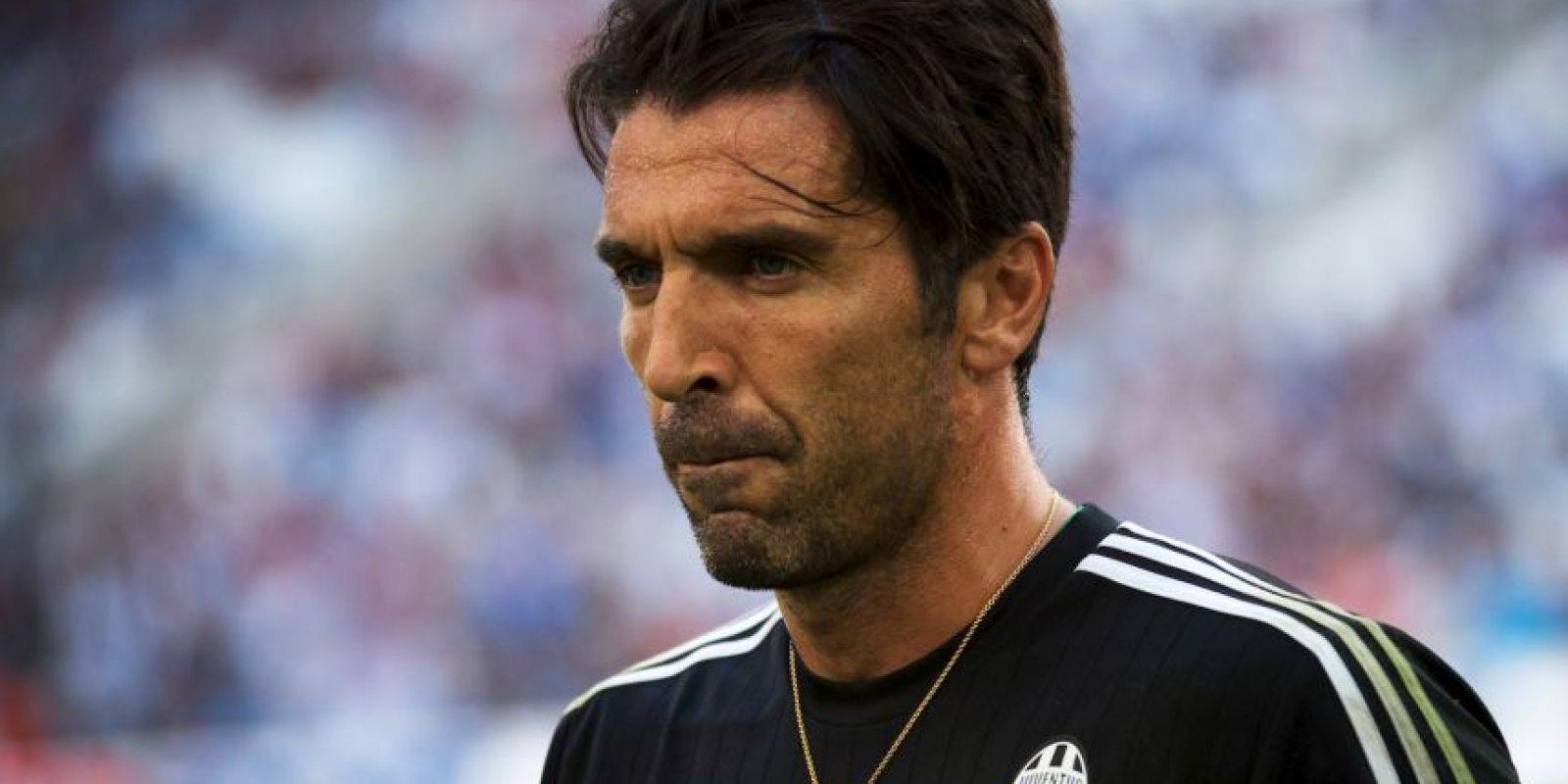 Comandados por su líder Gianluigi Buffon, regresaron al año siguiente y desde entonces han ganado cuatro Series A Foto:Getty Images