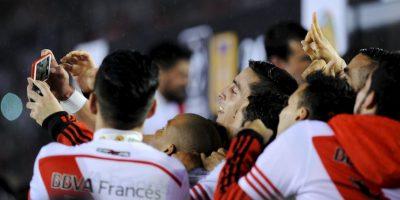 """Los """"Millonarios"""" son el mejor equipo de América Foto:Getty Images"""