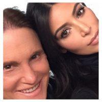 Bruce Jenner Foto:Instagram.com/KimKardashian