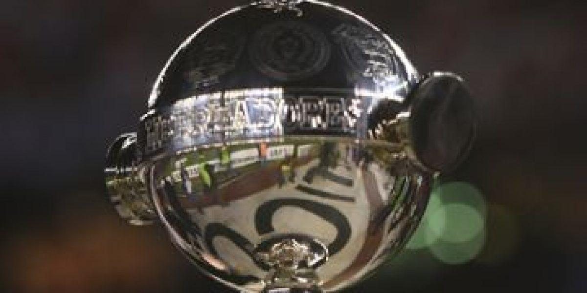 Así fue el festejo del hincha más famoso de River Plate tras ganar la Copa Libertadores