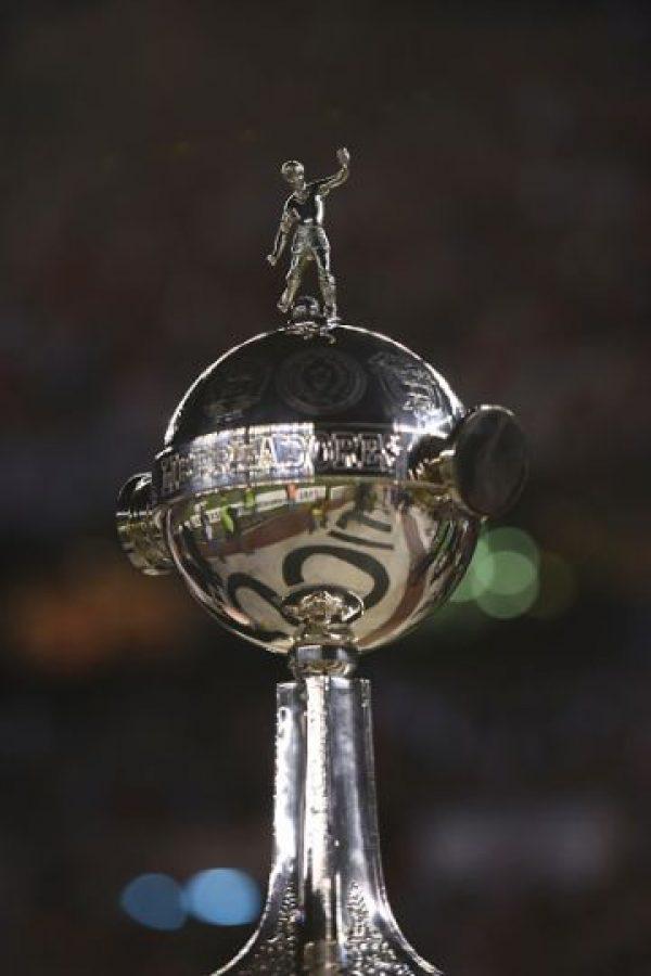La Copa Libertadores tiene nuevo dueño. Foto:Getty Images