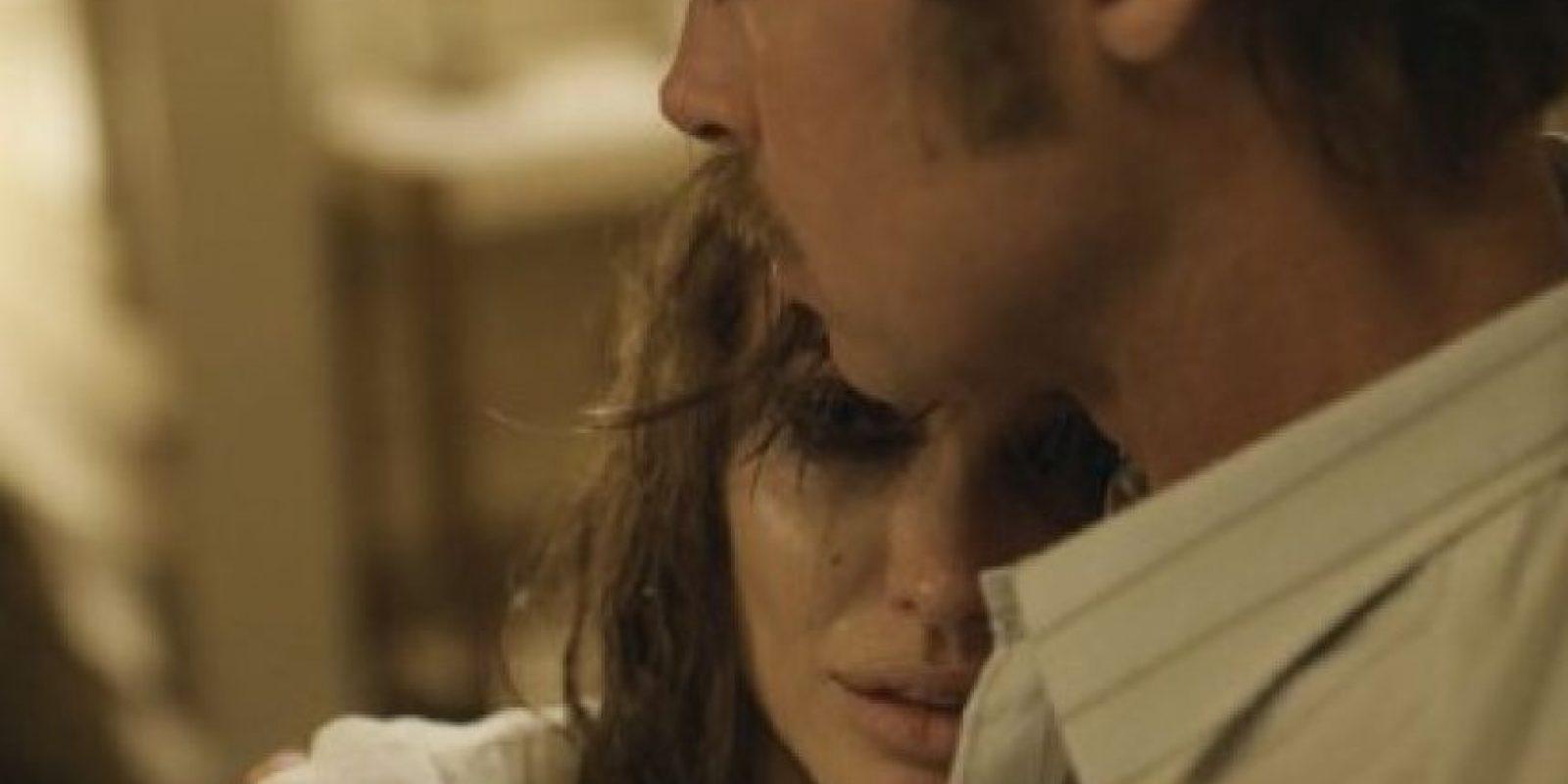 """""""By The Sea"""" se estrenará el 13 de noviembre de este año. Foto:IMDb"""
