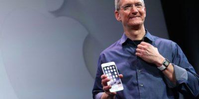 Esto gasta Apple para resguardar la seguridad de Tim Cook
