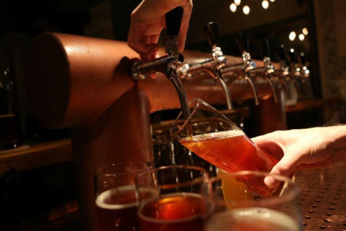 La receta más antigua de cerveza tiene más de 4 mil años Foto:Getty Images