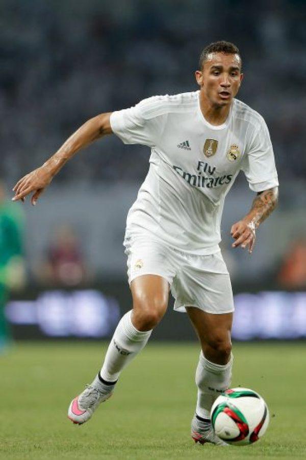 Real Madrid desembolsó 31.5 millones de euros al Porto por el brasileño Foto:Getty Images