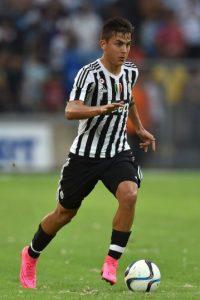 El mediapunta argentino abandonó al Palermo para fichar con Juventus por 32 millones de euros Foto:Getty Images