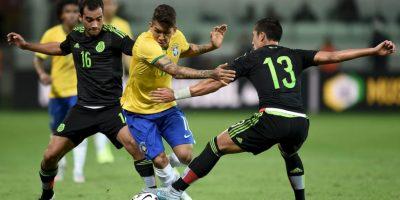 Liverpool le compró al Hoffenheiam al brasileño por 41 millones de euros Foto:Getty Images