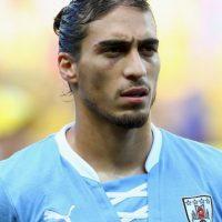 3. Martín Cáceres (Fútbol) Foto:Getty Images