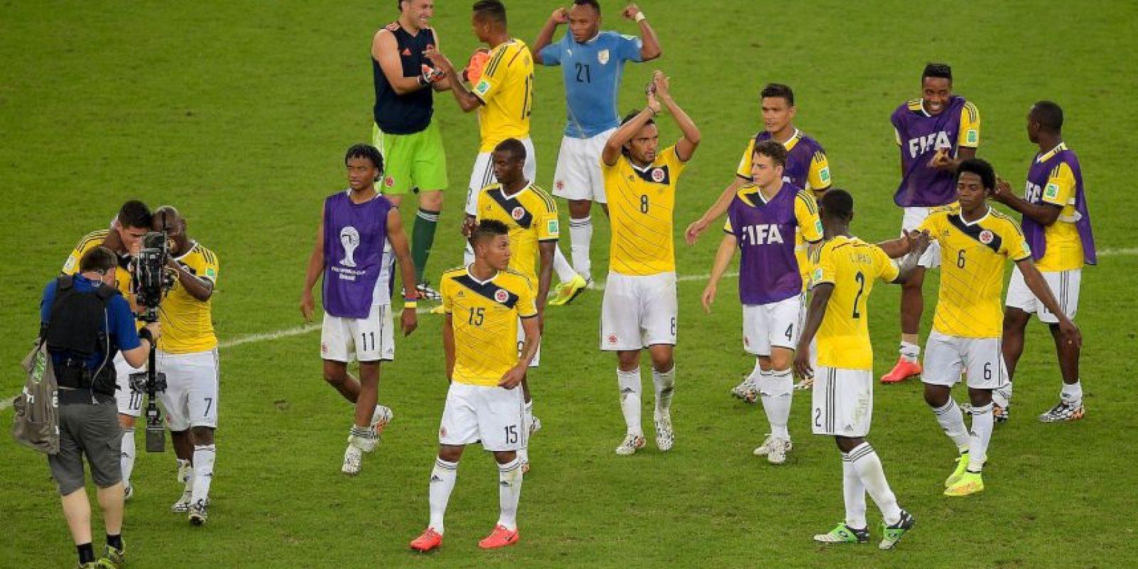 Luego de ausentarse de los Mundiales de 2002, 2006 y 2010, llegaron a cuartos de final en el pasado Mundial de Brasil 2014, en el que fueron eliminados por el anfitrión. Foto:Getty Images