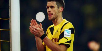 El retirado futbolista alemán militó en el Borussia Dortmund. Foto:Getty Images