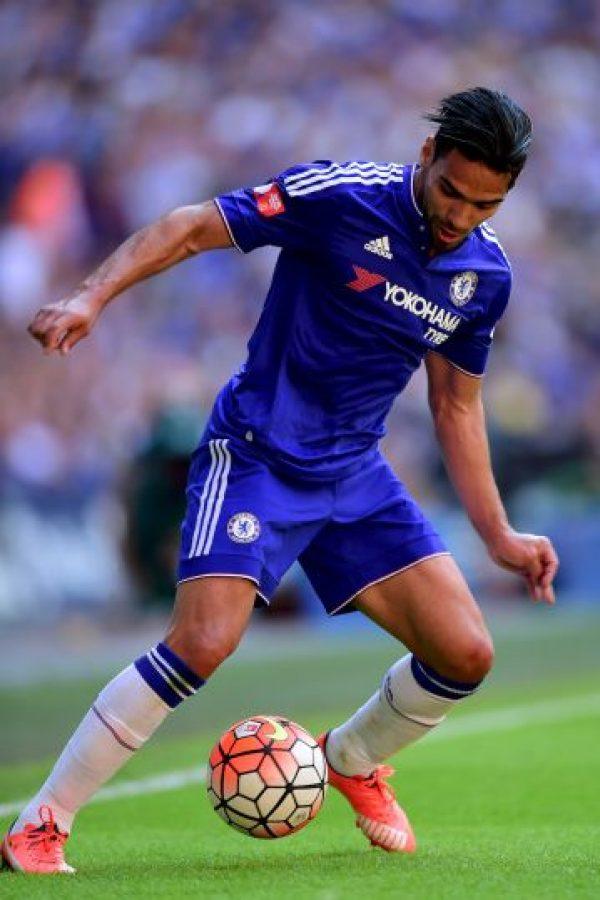 """El """"Tigre"""" tendrá la oportunidad de demostrar en Chelsea que aún tiene talento para triunfar. Foto:Getty Images"""