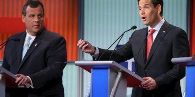 """Mientras, el senador Marco Rubio indicó que no quiere que """"su matrimonio o sus armas estén registradas en Washington"""". Foto:Getty Images"""