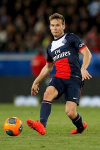 15. Yohan Cabaye – 25 millones de euros (2014). Foto:Getty Images