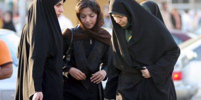 De acuerdo a Mohammed-Javad Larijani, titular del Consejo de Derechos Humanos de Irán, el problema es que los países occidentales no comprenden las leyes musulmanas Foto:Getty Images