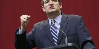 Ted Cruz Foto: Getty Images