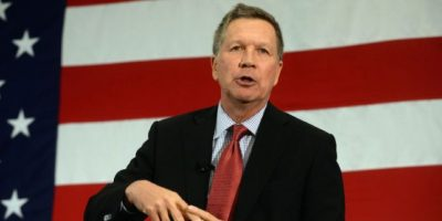 John Kasich Foto: Getty Images
