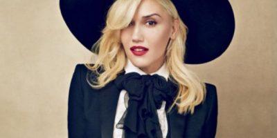 8. Fue adaptado también por la cantante Gwen Stefani. Foto:Tumblr