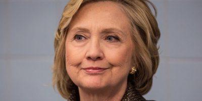 Esto, recordando la infidelidad de Bill Clinton con Mónica Lewinsky. Foto:vía Getty Images