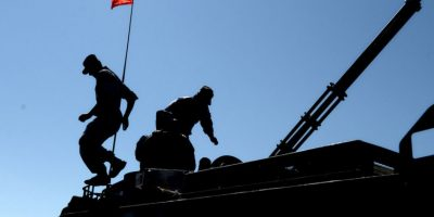 Soldados chinos. Foto:AFP