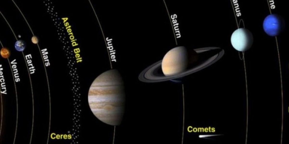 ¿Una pirámide? NASA difunde revelador video de planeta enano Ceres