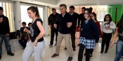 """Mauricio Macri – """"Cambiemos"""" Foto:facebook.com/mauriciomacri"""