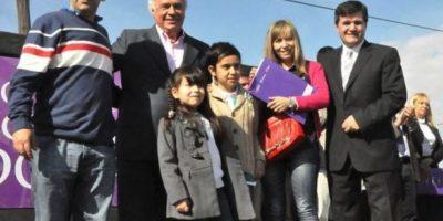 Es gobernador de Córdoba Foto:facebook.com/DelaSotaOk