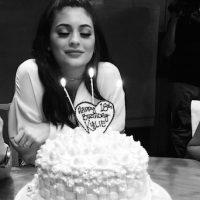 El clan Kardashian festejó el viernes por la noche el cumpleaños de Kylie Jenner Foto:Instagram/KhloeKardashian