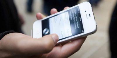 1- Conozcan su smartphone. Foto:Getty Images