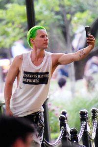 """Actualmente, es protagonista de la película """"Suicide Squad"""". Foto:Getty Images"""