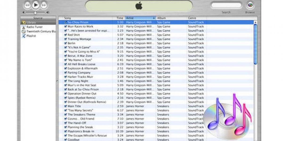 La razón por la que usar iTunes es ilegal en este país