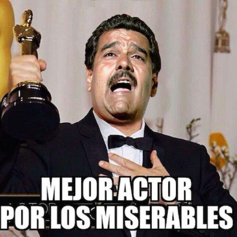 Foto:https://instagram.com/explore/tags/memesmaduro/