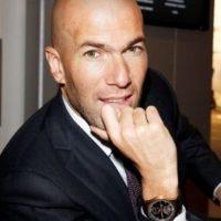 En la campaña 2014-2015 tomó las riendas del Real Madrid Castilla, filial del club merengue. Foto:Getty Images