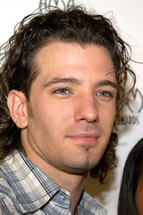 En 2005, comenzó a trabajar en su segundo disco. Sin embargo, fue cancelo porque no tuvo la atención que esperaba. Foto:Getty Images