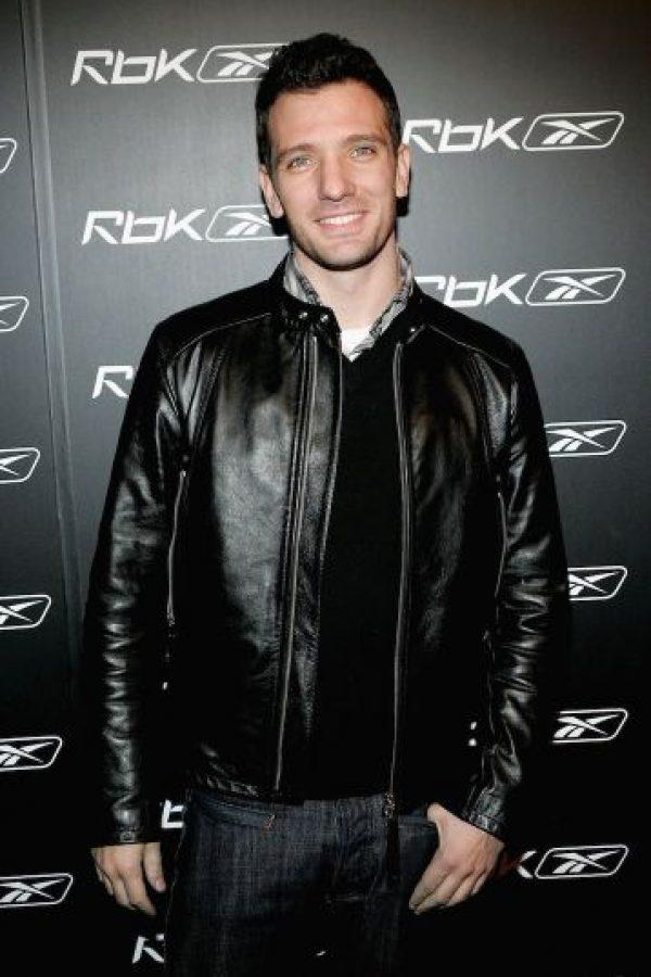 "Participó como juez en el programa de MTV, ""America's Best Dance Crew"" Foto:Getty Images"